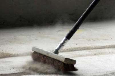 industrial cleaning Redhill