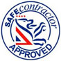 safecontractor approved cleaning contractor croydon