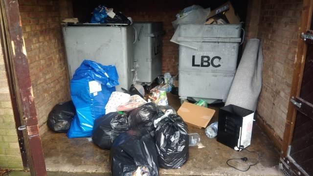 Bin Cleaning Croydon