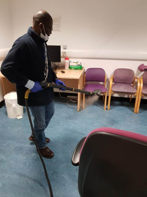 Surgery Cleaning Battersea SW11
